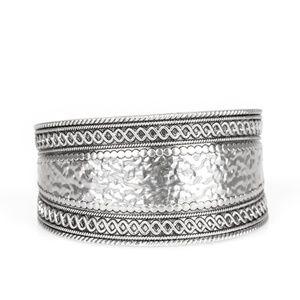 Adobe Adventure - Silver Bracelet